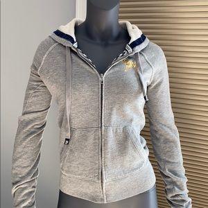 VS PINK bling sweatshirt - XS
